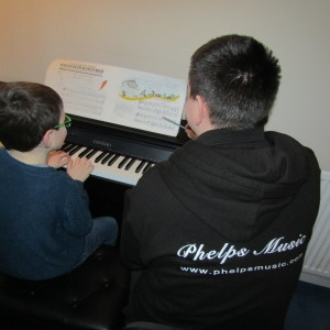 Phelps Music Piano Tuition