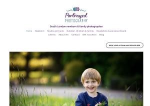 Portrayed Photography