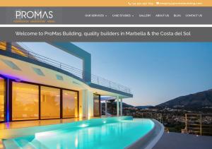 ProMas Building