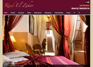 Riad El Zohar Marrakech