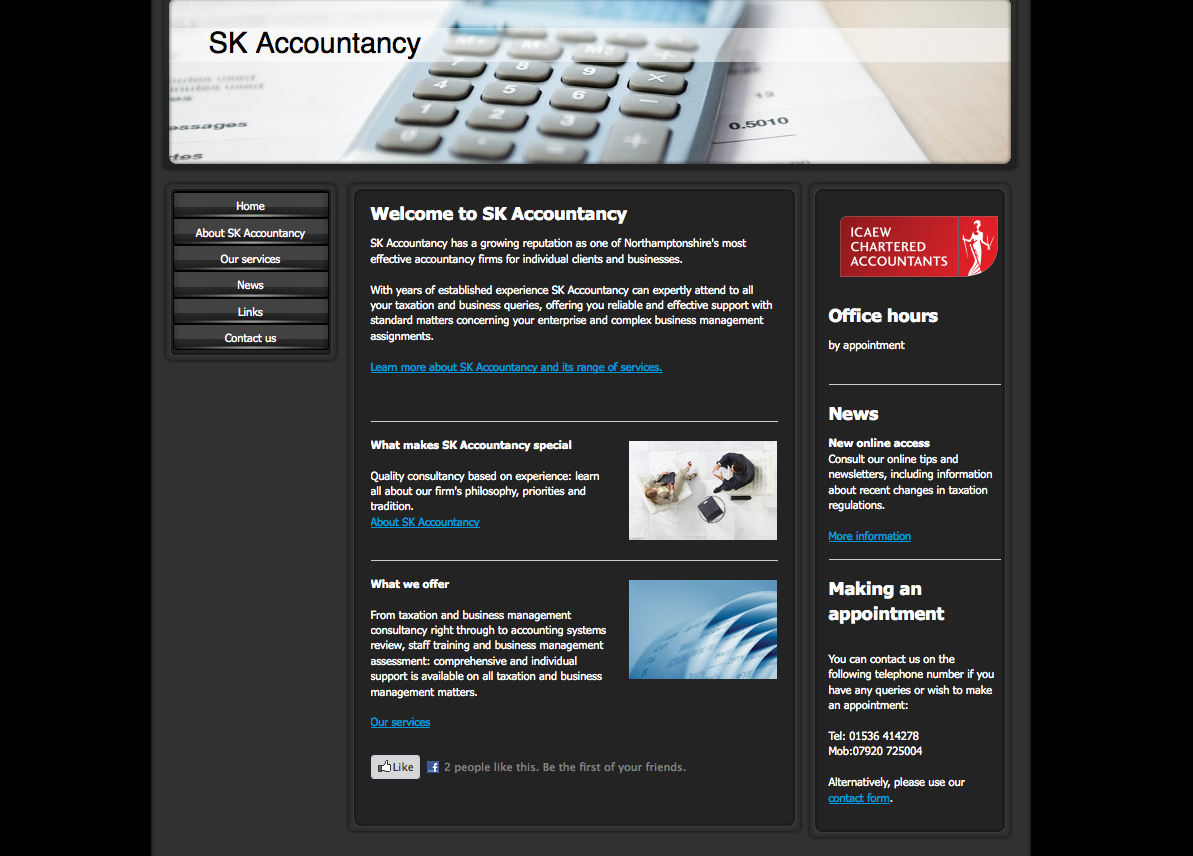 SK Accountancy