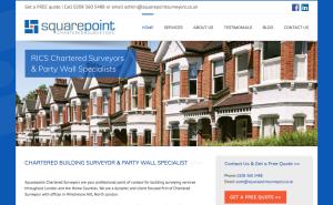Squarepoint Chartered Surveyors