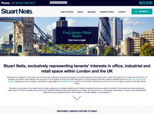 Stuart Neils Commercial Leases