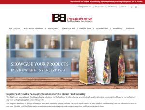 The Bag Broker UK