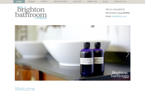 The Brighton Bathroom Company