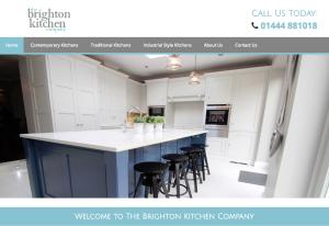 The Brighton Kitchen Company