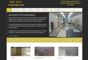 The Tile Emporium