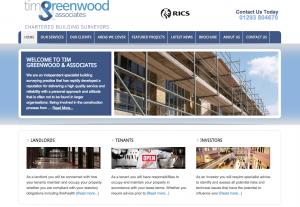 Tim Greenwood and Associates