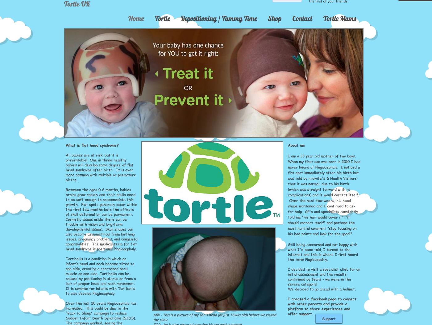 Tortle UK