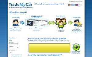 Trade my car