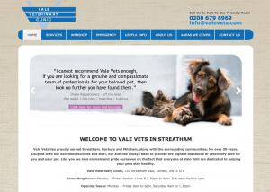 Vale Veterinary Clinic