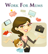 Work For Mums Ltd.