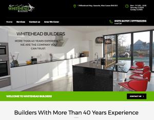 Whitehead Builders