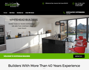 Builders West Sussex Ltd