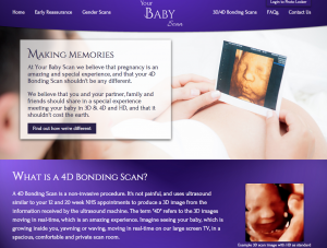 Your Baby Scan