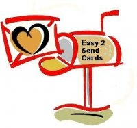 We make it EASY 2 Send Cards!