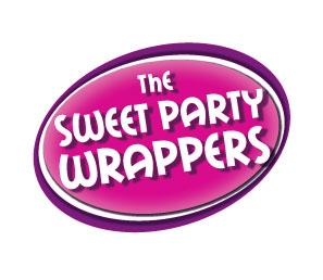 Sweet Party Wrappers