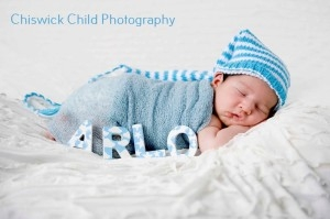 Chiswick Child Photography