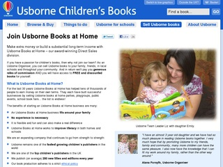 My Book Shop - USBORNE