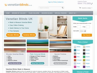 VenetianBlinds.co.uk