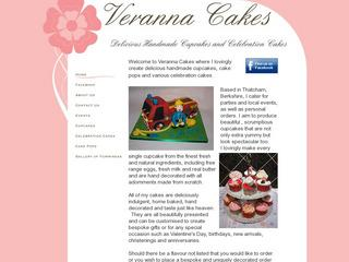 Veranna Cakes