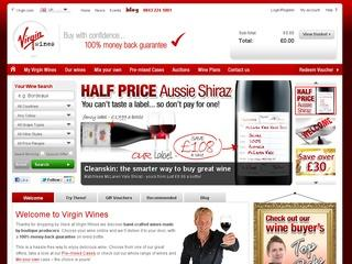 Virgin Wines Fabulous