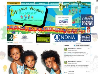 Wiggly Worms Day Nursery