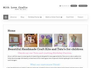 With Love Craft Club
