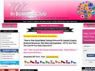 Women In Business Club