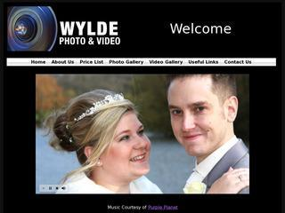 Wylde Photo Video