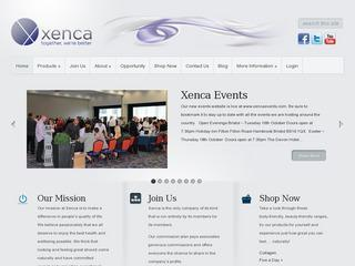 Xenca Work from Home on The Internet All Areas uk