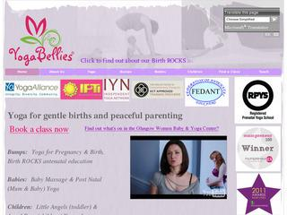 YogaBellies Teachers - Yoga, Antenatal Education, Baby Massage