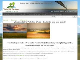 Yorkshire Explorer