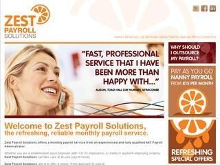 Nanny Payroll Service
