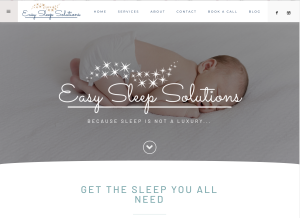 Easy Sleep Solutions for your Family